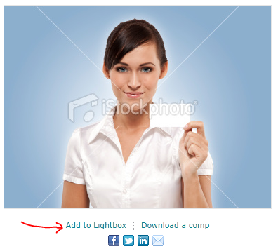 istockphoto.com detailed image
