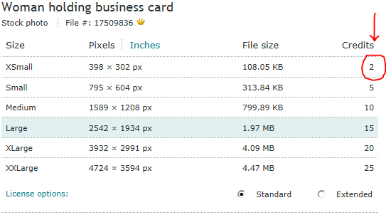 istockphotos.com image sizes