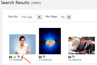 istockphoto.com search results